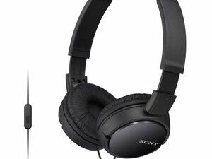 Sony MDRZX110AP Stereo Headphone Wired With Mic