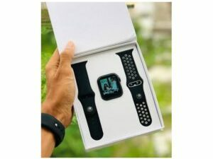 T55 Smartwatch Heart Rate Blood Pressure Monitoring