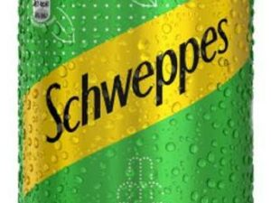 Schweppes Virgin Mojito Can 33 cl x6