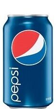 Pepsi Can 33 cl x12
