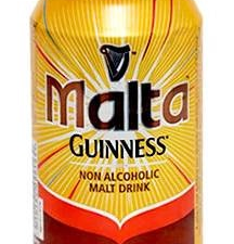 Malta Guinness Can 33 cl x6