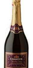 Chamdor NonAlcoholic Sparkling Red Grape Juice 75 cl