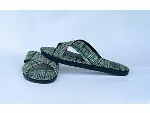 Classic Mens Casual  Slippers