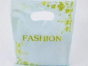 100pcs Gift Plastic Clothes Packaging Jewelry And Party Bag