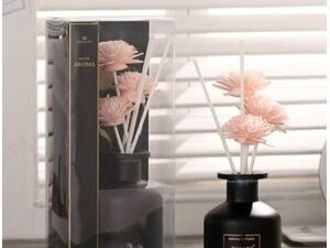 Kuxuan HOTEL AROMA FLOWER REED DIFFUSER