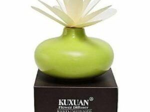 Kuxuan FLOWER REED DIFFUSER