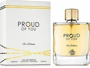 Fragrance World PROUD OF YOU EDP for Her