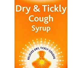 BENYLIN DRY & TICKLY COUGH