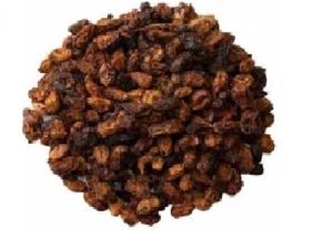 Cameroon Pepper Whole 4 L