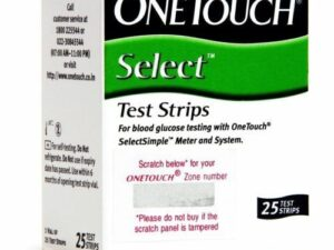 ONE TOUCH STRIP