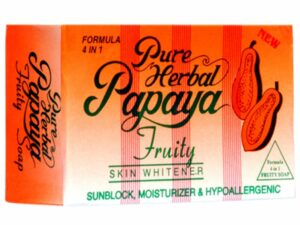 PURE HERBAL SOAP