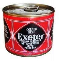 Corned Beef  Exeter 200g