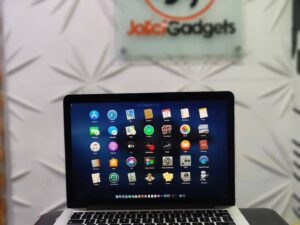 FOREIGN USED MACBOOK PRO 2015 13 inches