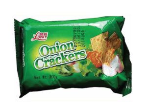 ONION CRACKERS SMALL